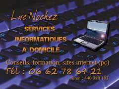 photo de Formation informatique Saint Malo création web