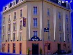 photo de HOTEL KYRIAD LAMBALLE