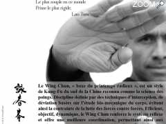 photo de Académie de Wing Chun traditionnel