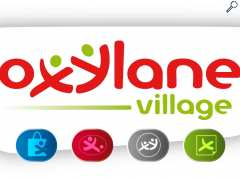 picture of Oxylane Village