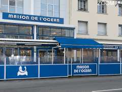 photo de Restaurant La Maison de L'Océan