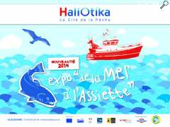photo de Haliotika la cité de la pêche
